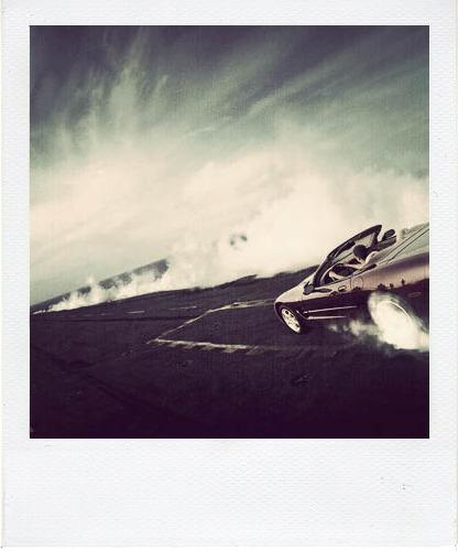 Efectos Polaroid con Rollip