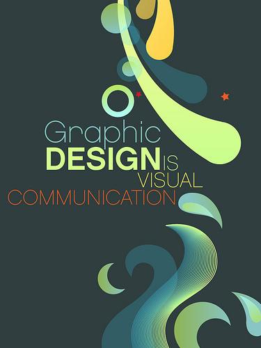 Más de 50 excelentes posters sobre Diseño Gráfico