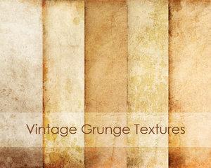 Texturas grunge de gran resolución
