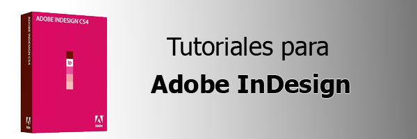 40 Tutoriales para Adobe InDesign