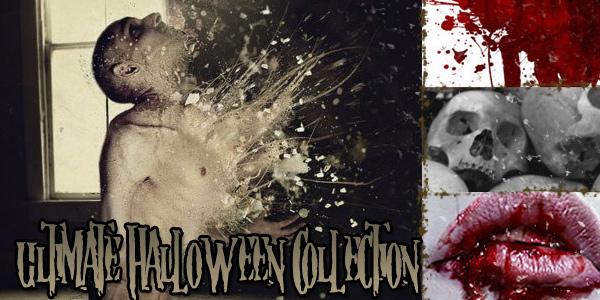 Colección de Recursos de Halloween (tutoriales, brushes y más)